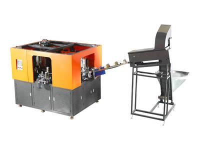 LS-A1-15L  Special For 10L To 15L PET Bottles-Full automatic PET bottle blow moulding machine